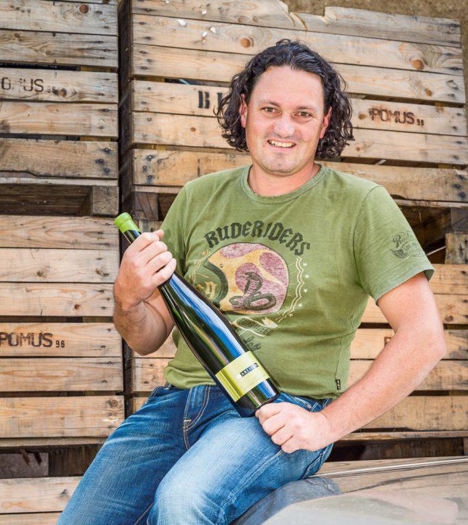 Weingut Garlider