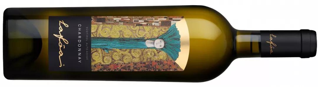Chardonnay Lafoa - Schreckbichl