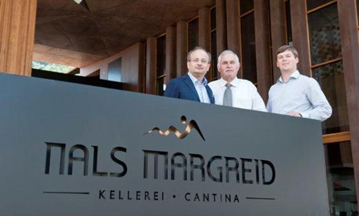Kellerei Nals Margreid