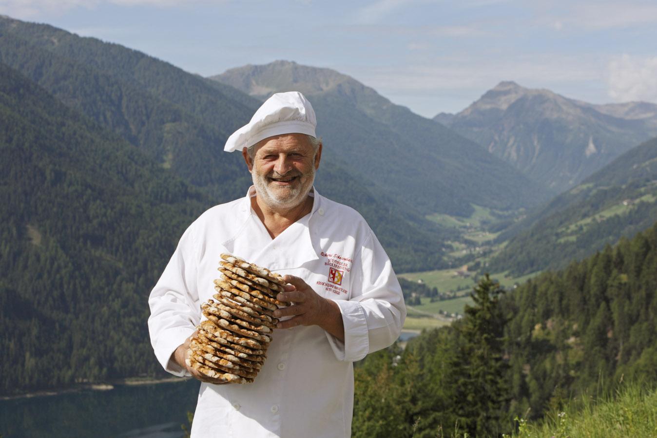 Ultner Brot