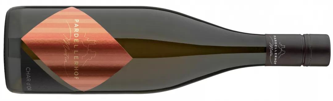 Chardonnay Char d'Or - Pardellerof