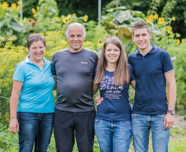 Beerenhof-Produzent